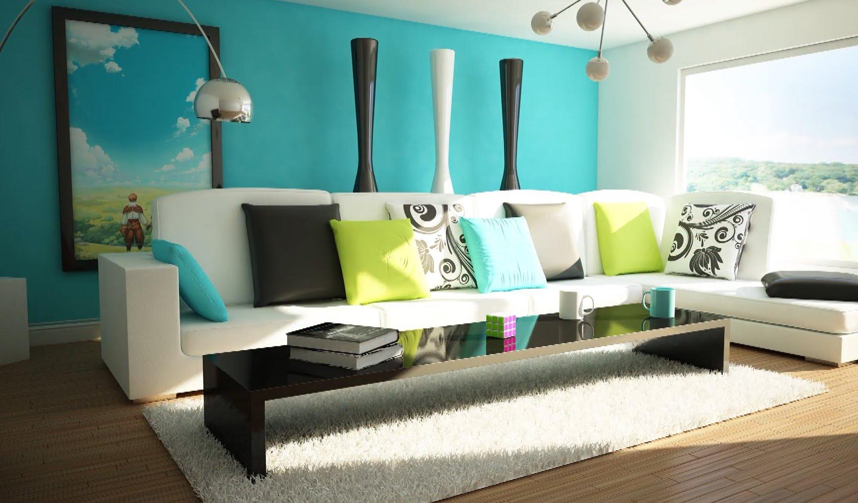 Tendencias decoración hogar 2016
