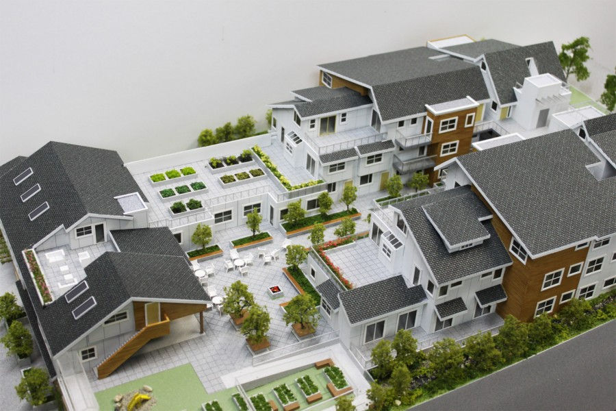 ¿Sabes qué es Co-Housing?
