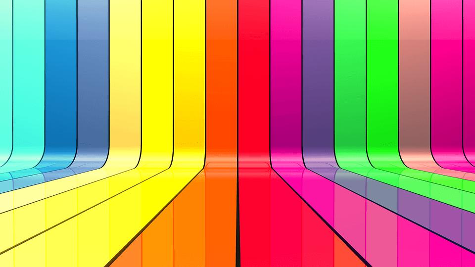 Elije los mejores colores para el hogar