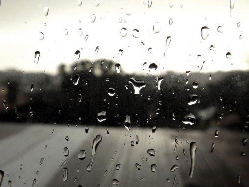 Días de lluvia...ideales para visitar propiedades