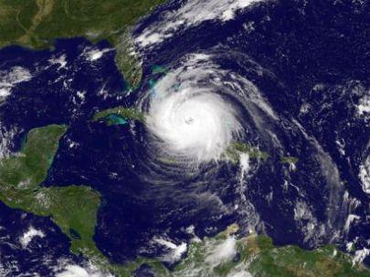 ¿Qué significan los colores de las alertas de huracanes?