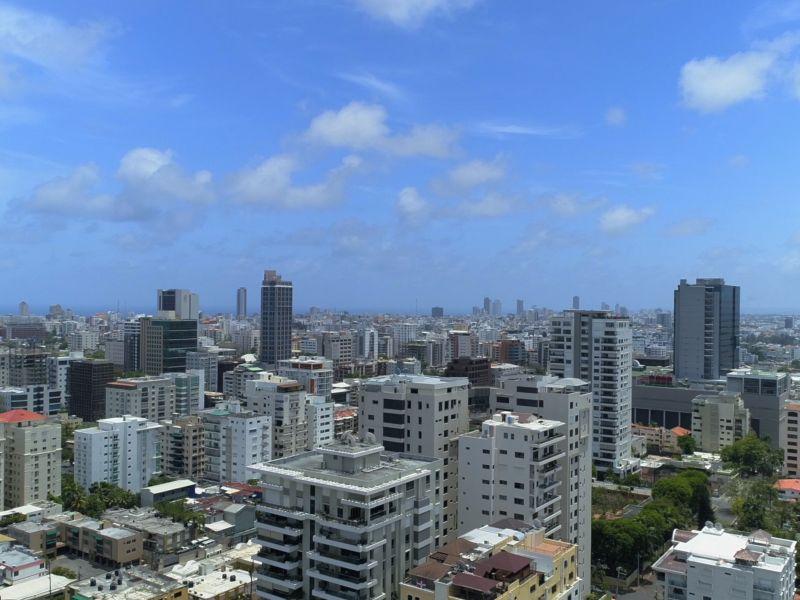¿Qué tipo de apartamento puedes comprar en el Distrito Nacional con US$250,000?