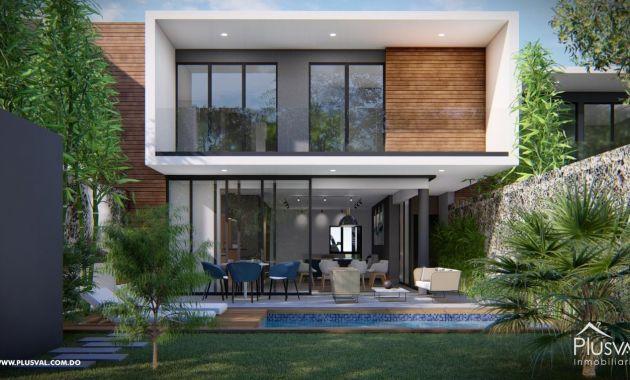 Habitat Villas