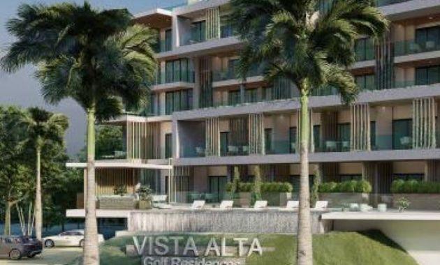 Vista Alta Golf Residences