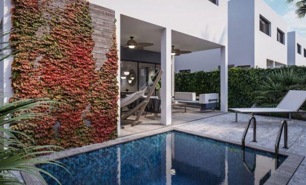 Las Magnolias Residences