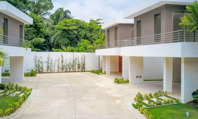 Cuesta Hermosa Residences