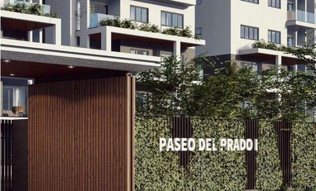 Paseo del Prado I