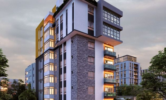 M-Suites Tower Xl