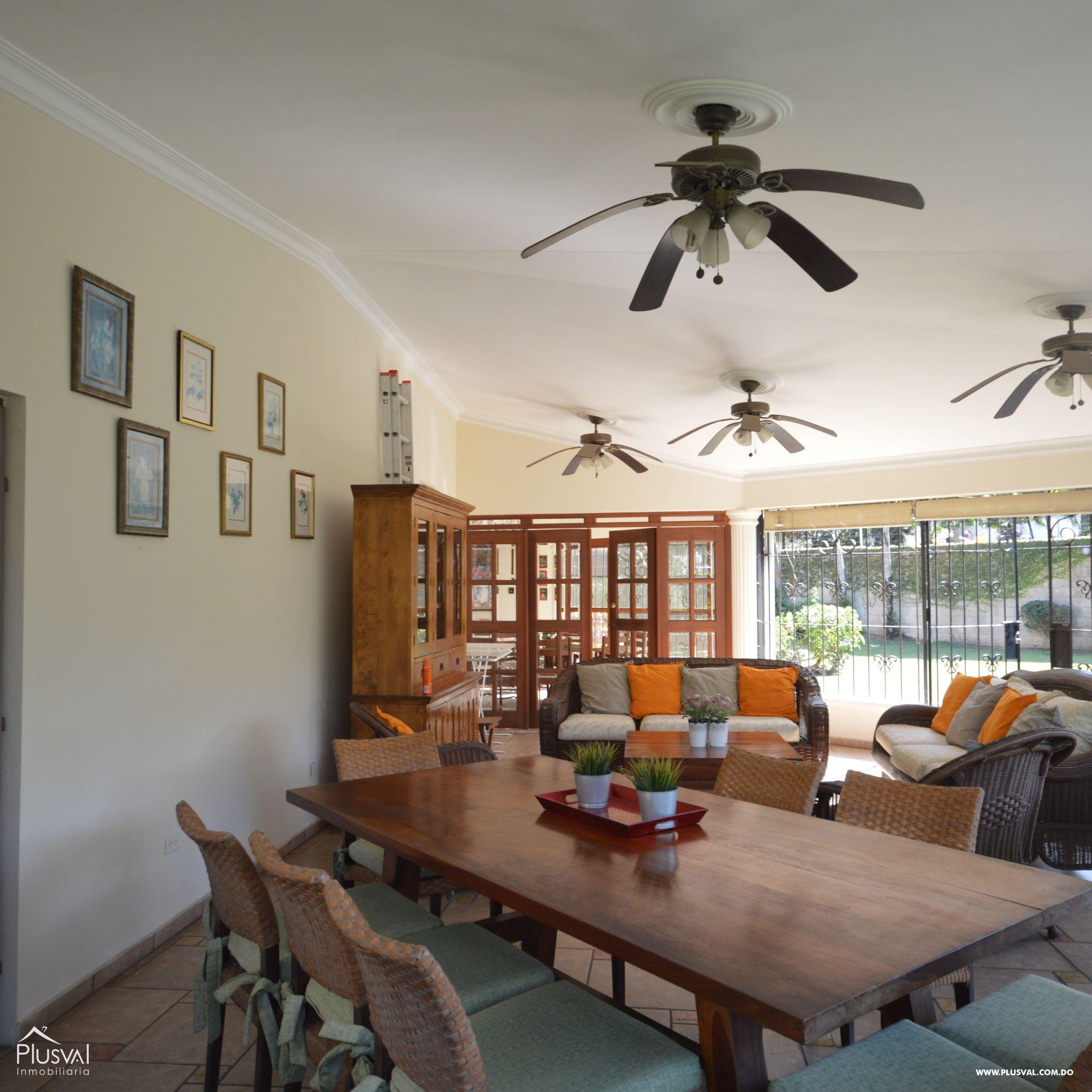 Casa en venta, Altos de Arroyo Hondo III 172847