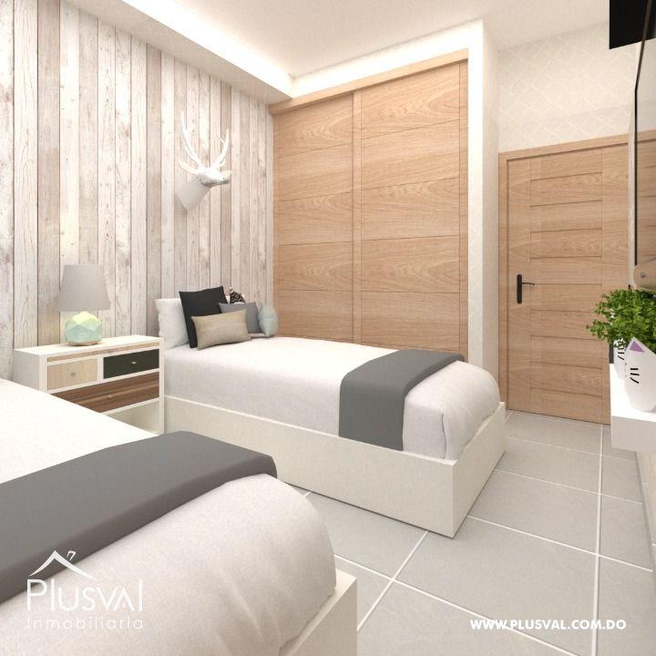 Apartamento en venta, Mirador Norte 180579