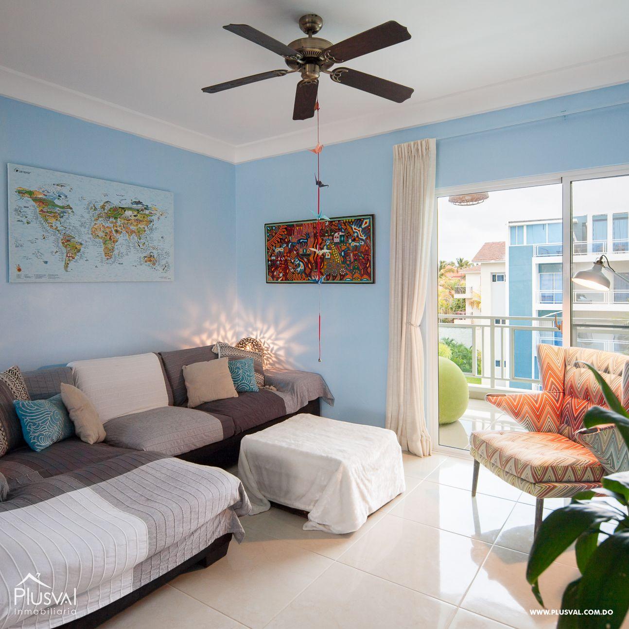 Apartamento Totalmente equipado en Venta en Complejo Turistico de 2 Habitaciones. 150936