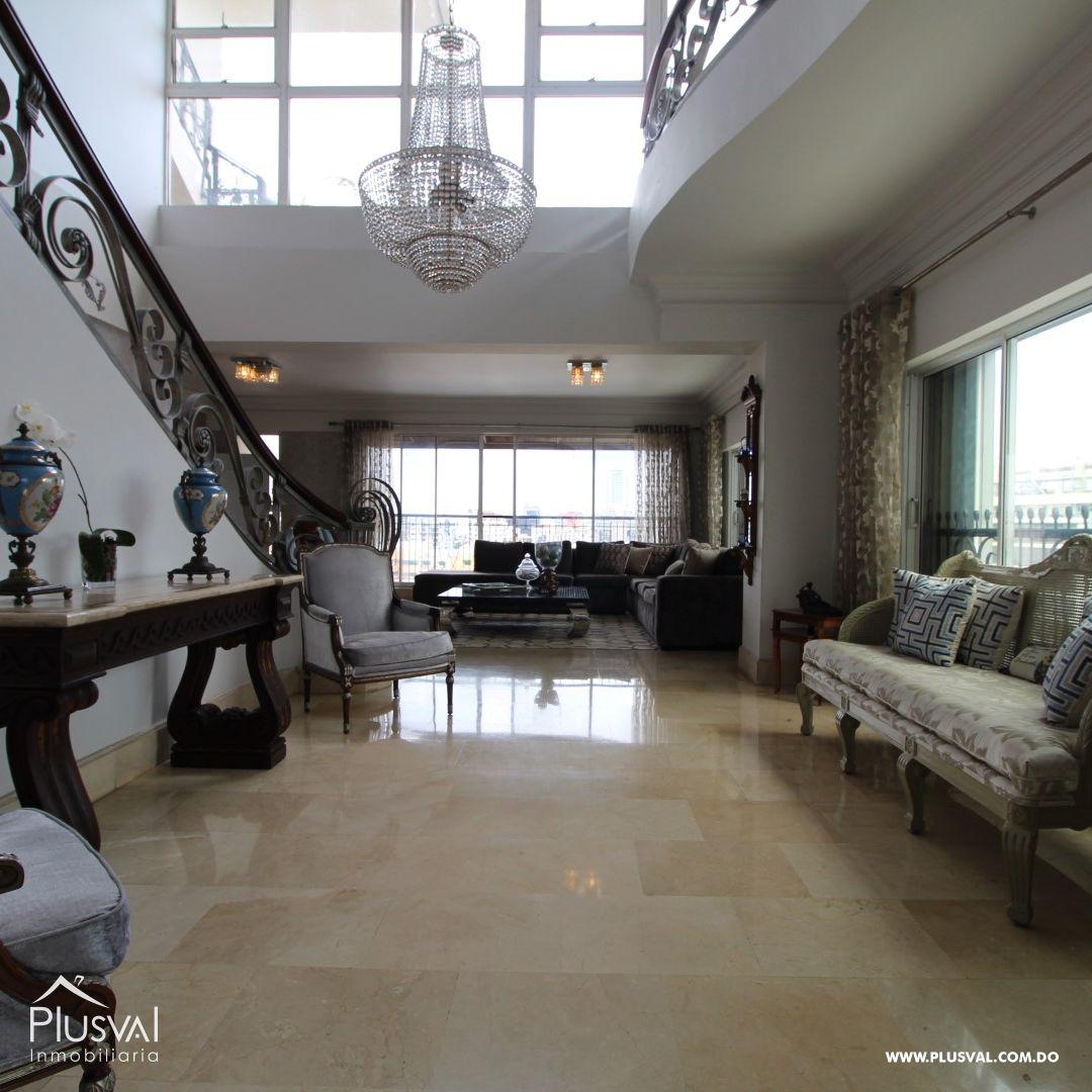 Penthouse en venta en La Esperilla 151920