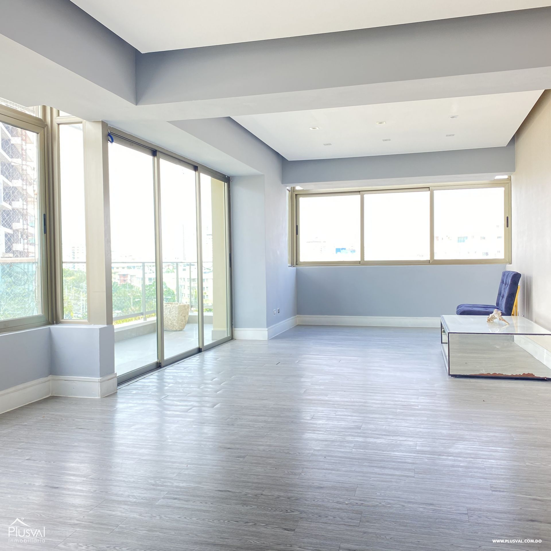 Apartamento en venta en Cacicazgos 175584