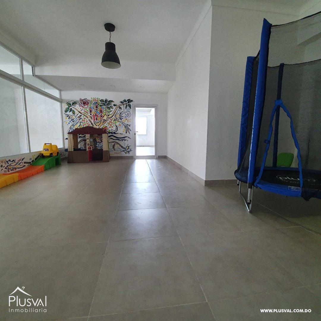 Apartamento en venta en La Esperilla 152718
