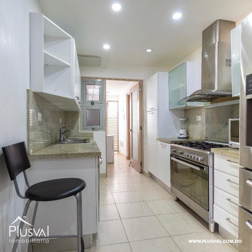 Apartamento en venta, Piantini 160643