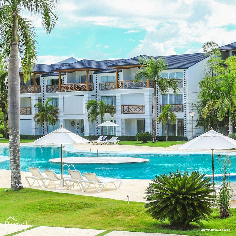 Apartamento en Playa Dorada con 2 Habitaciones