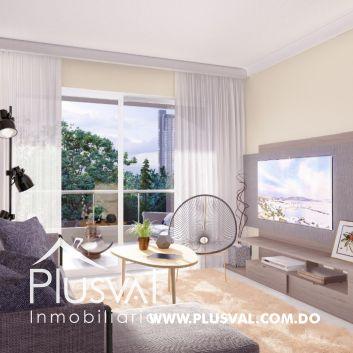 Proyecto de apartamentos 174925