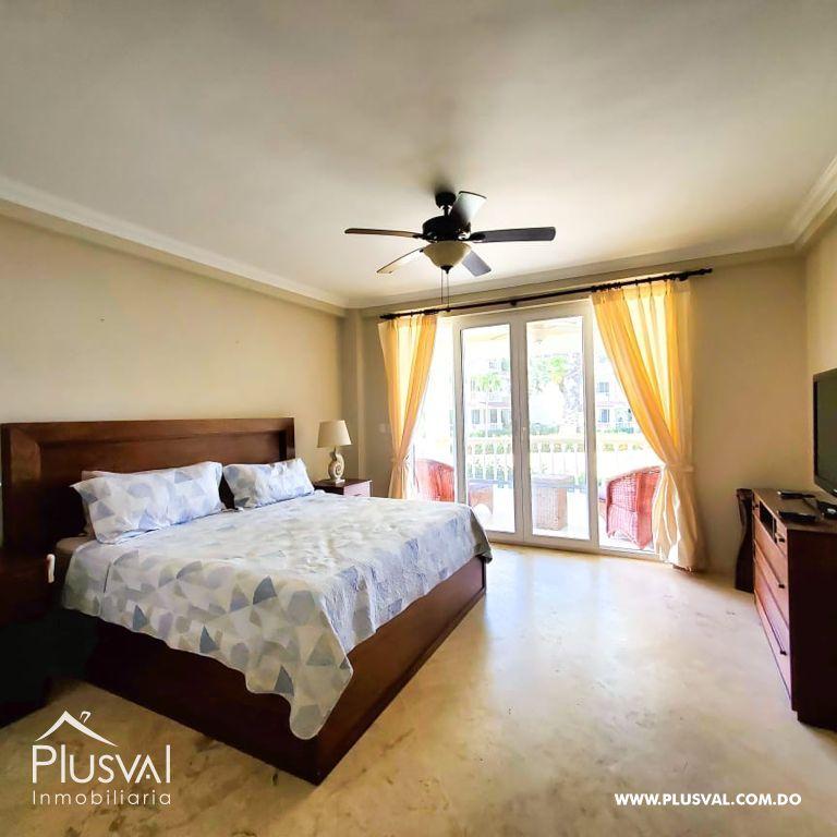 Apartamento de tres dormitorios en primera línea de playa 189600