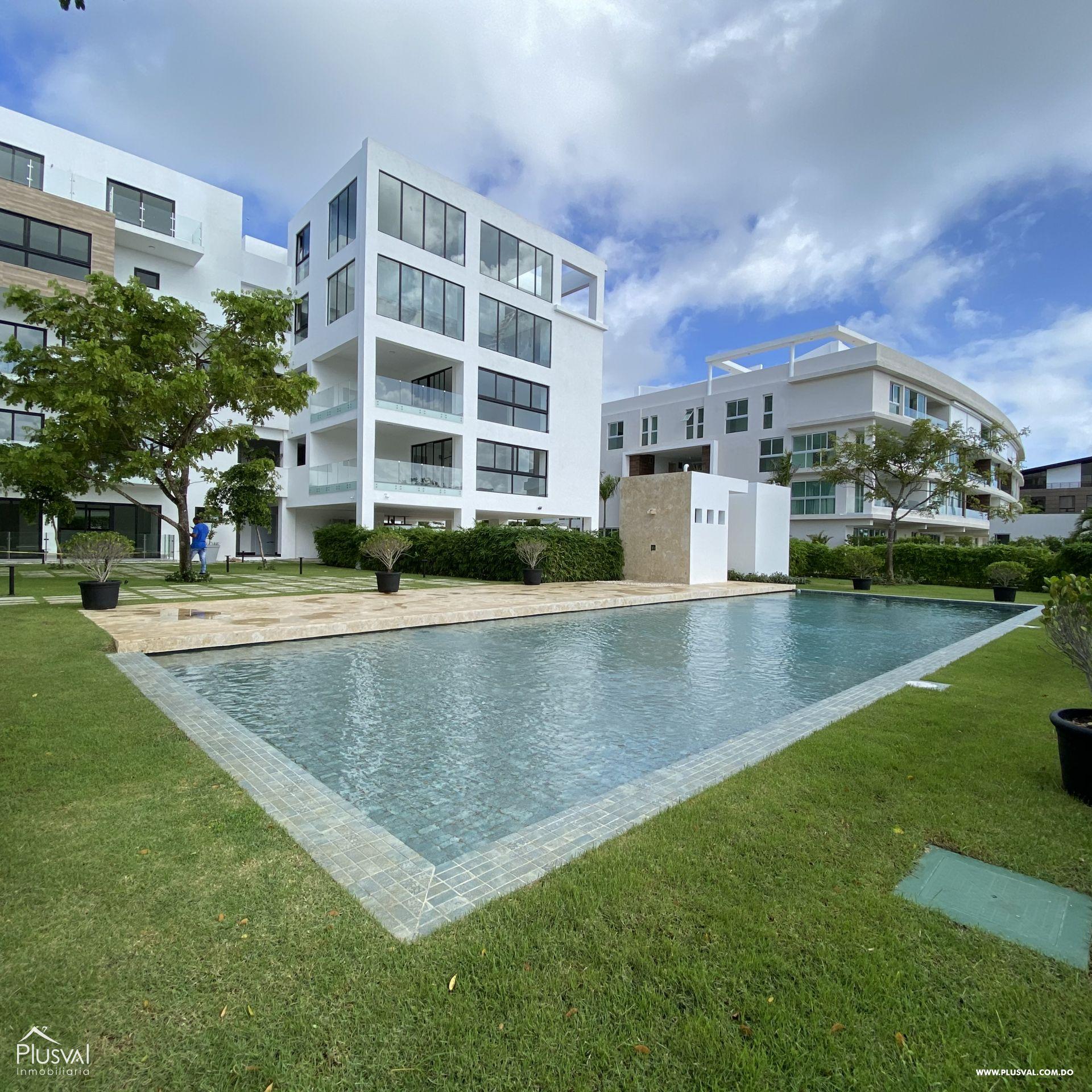 Apartamento de 2 habitaciones en Venta,  en Puntacana Village