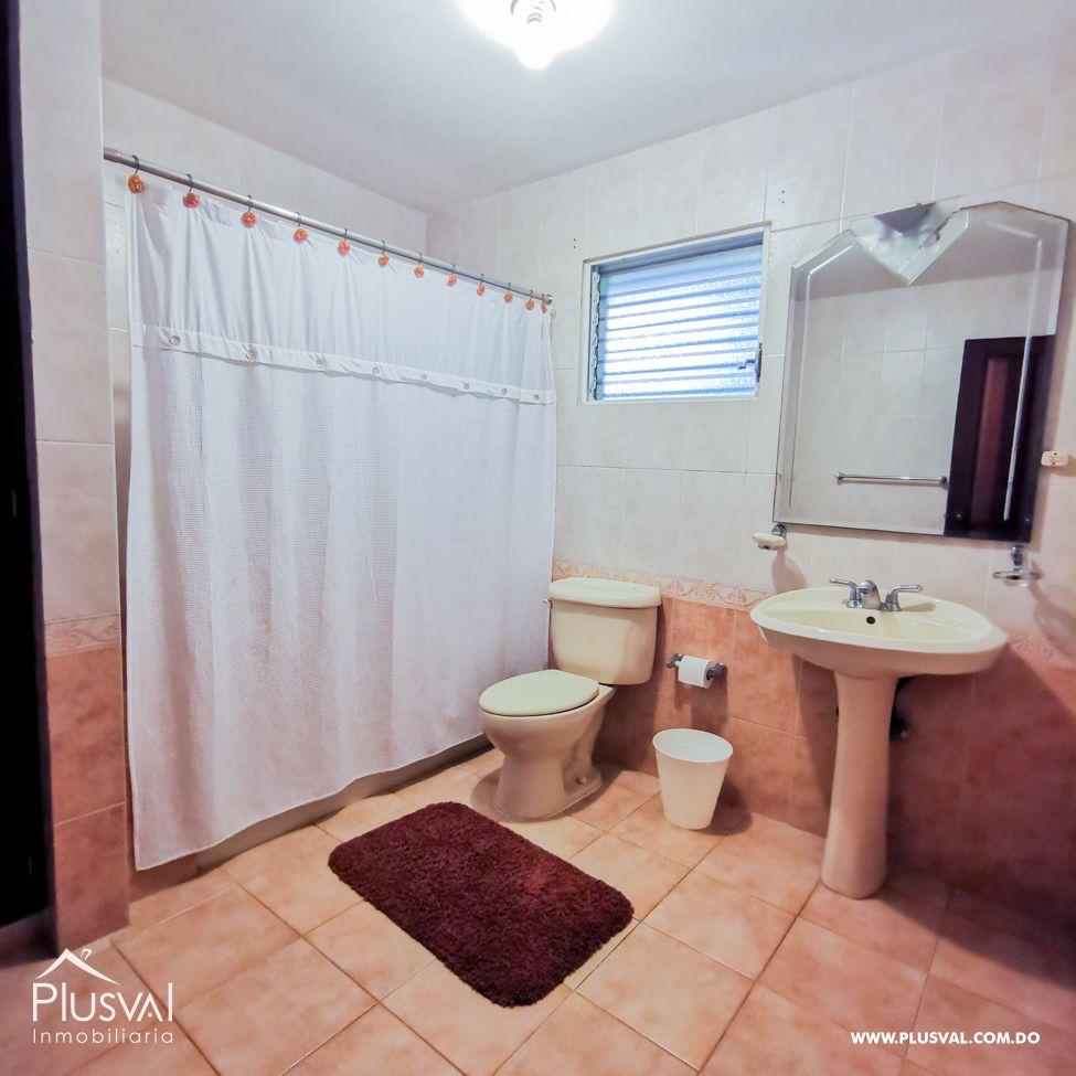 Casa en alquiler 2 niveles en los Rios 173477