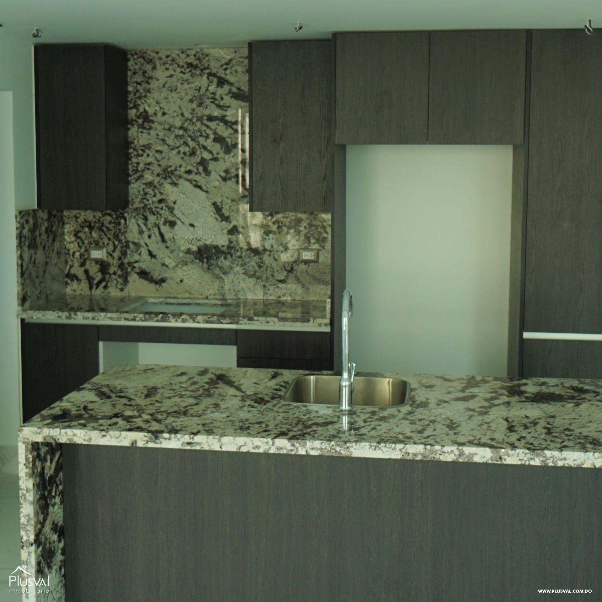 Apartamento en ALQUILER EN PIANTINI 183043