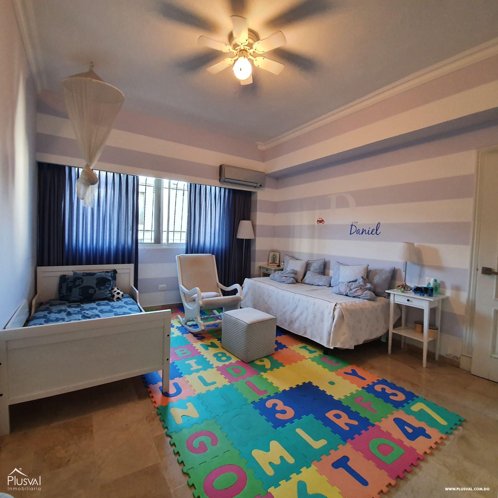 Apartamento en Venta en Piantini 161706