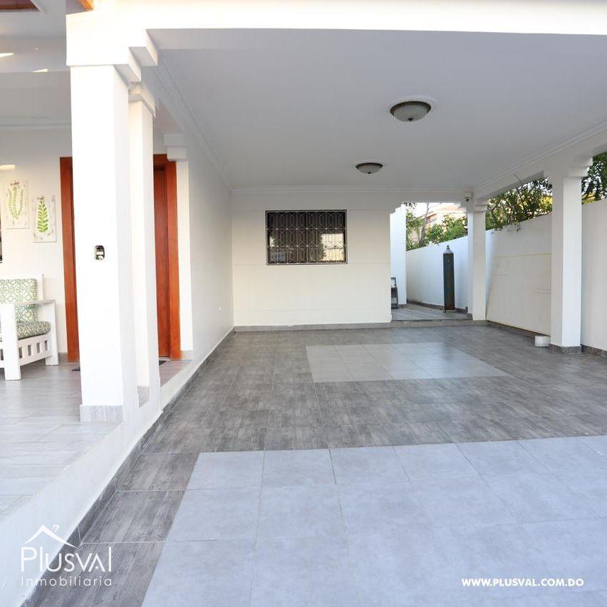 Hermosa Residencia Privada de Oportunidad 166949