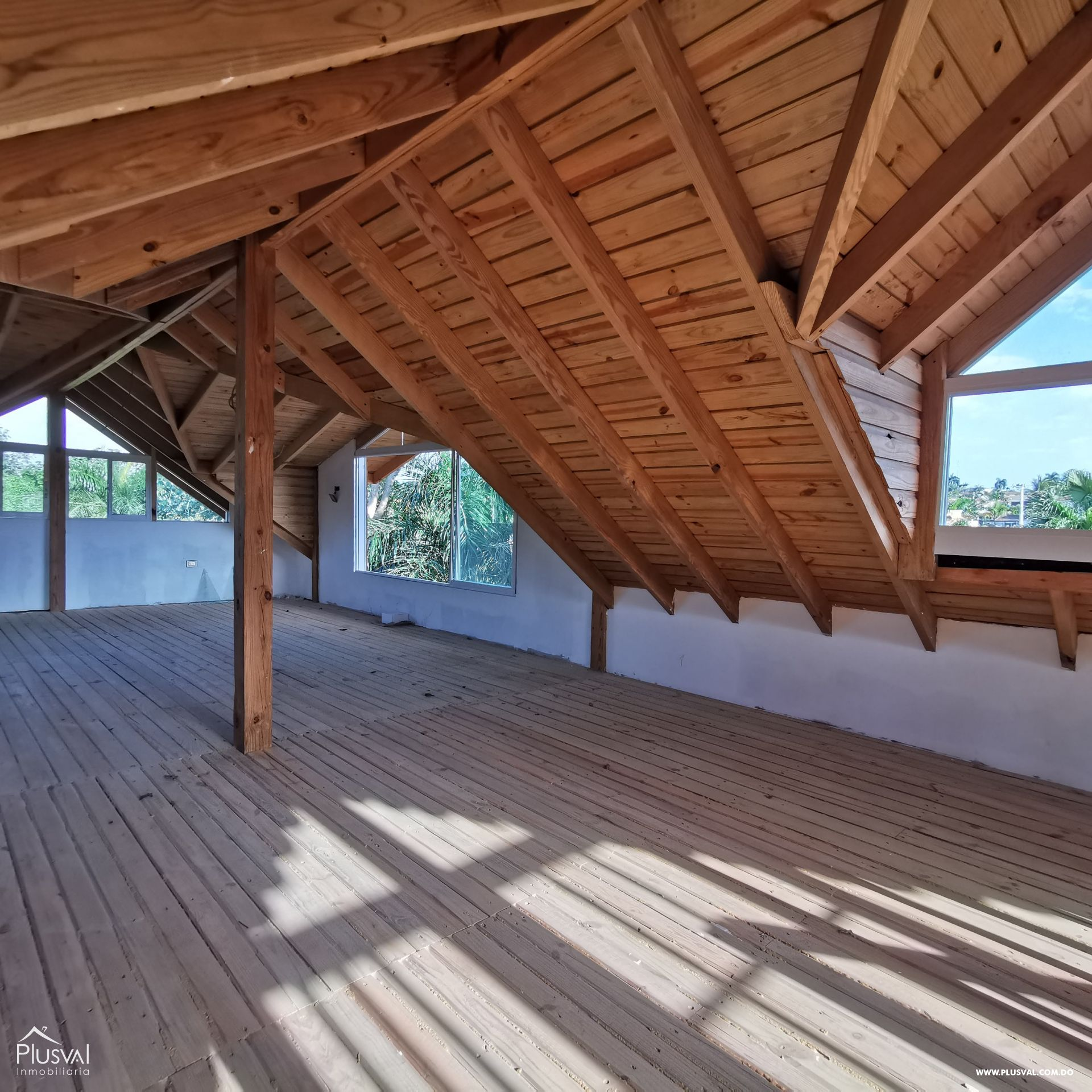 Casa en Alquiler en Isabel Villas