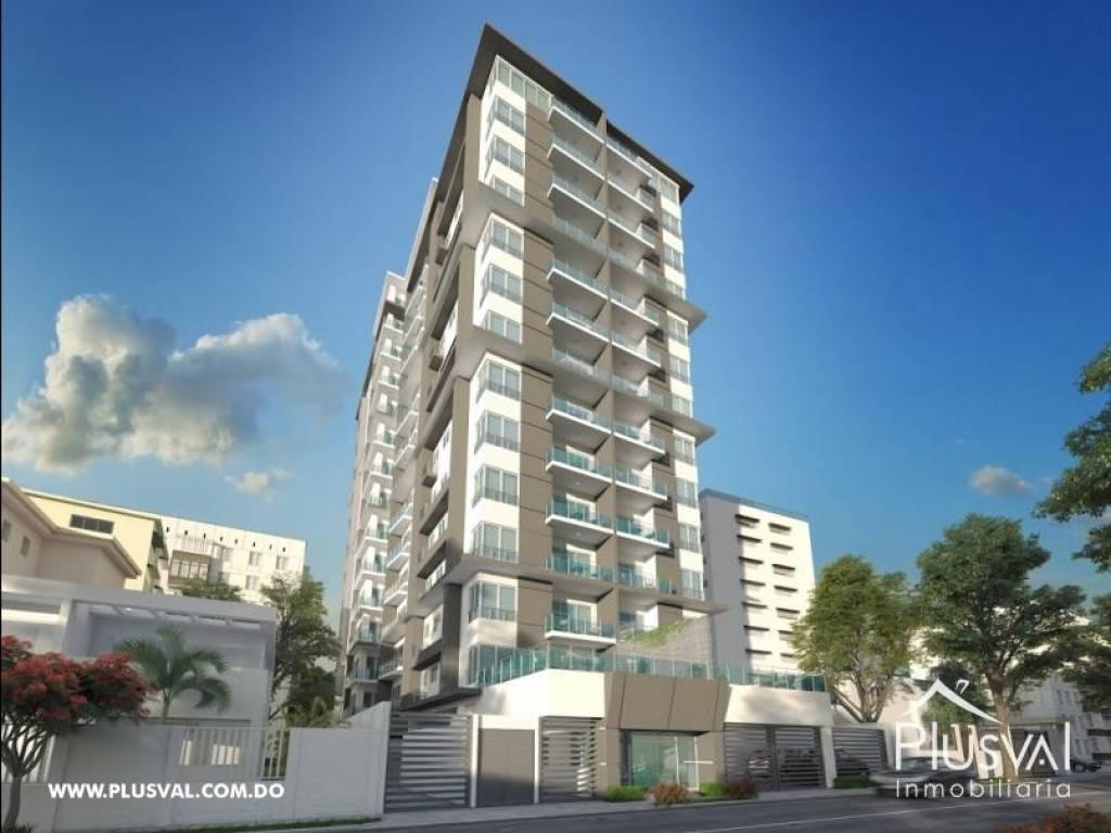 Proyecto residencial en Construcción, La Esperilla