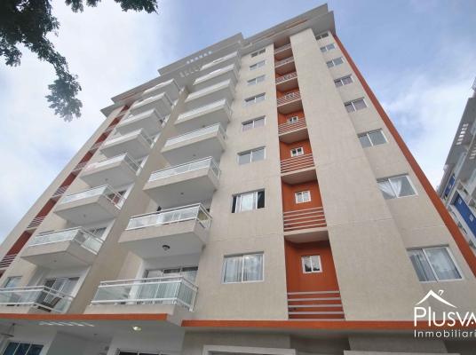 Se vende Apartamento en moderna Torre