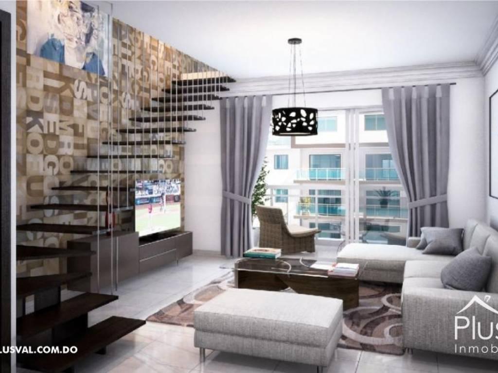 Apartamentos en la Zona de San Isidro
