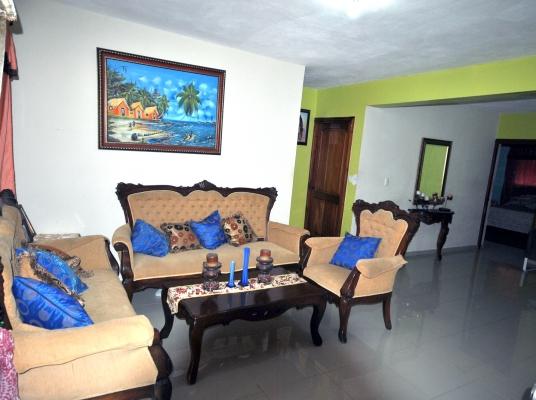 Apartamento de Oportunidad en Los Frailes