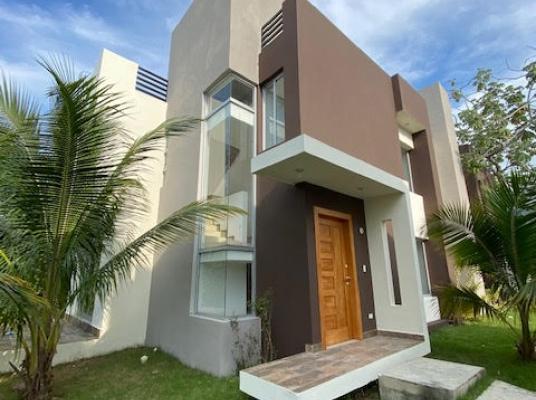 Casas duplex en Arroyo Hondo lll