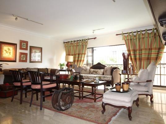 Penthouse en venta - Naco