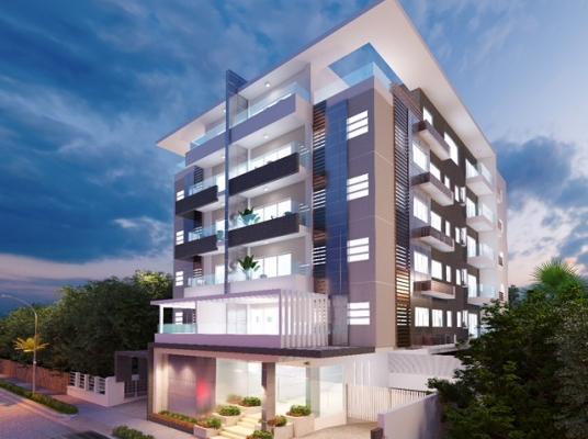 Exclusivo apartamento 2da con terraza en el Millon