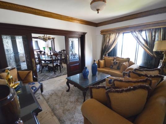 Apartamento amueblado en alquiler, La Julia