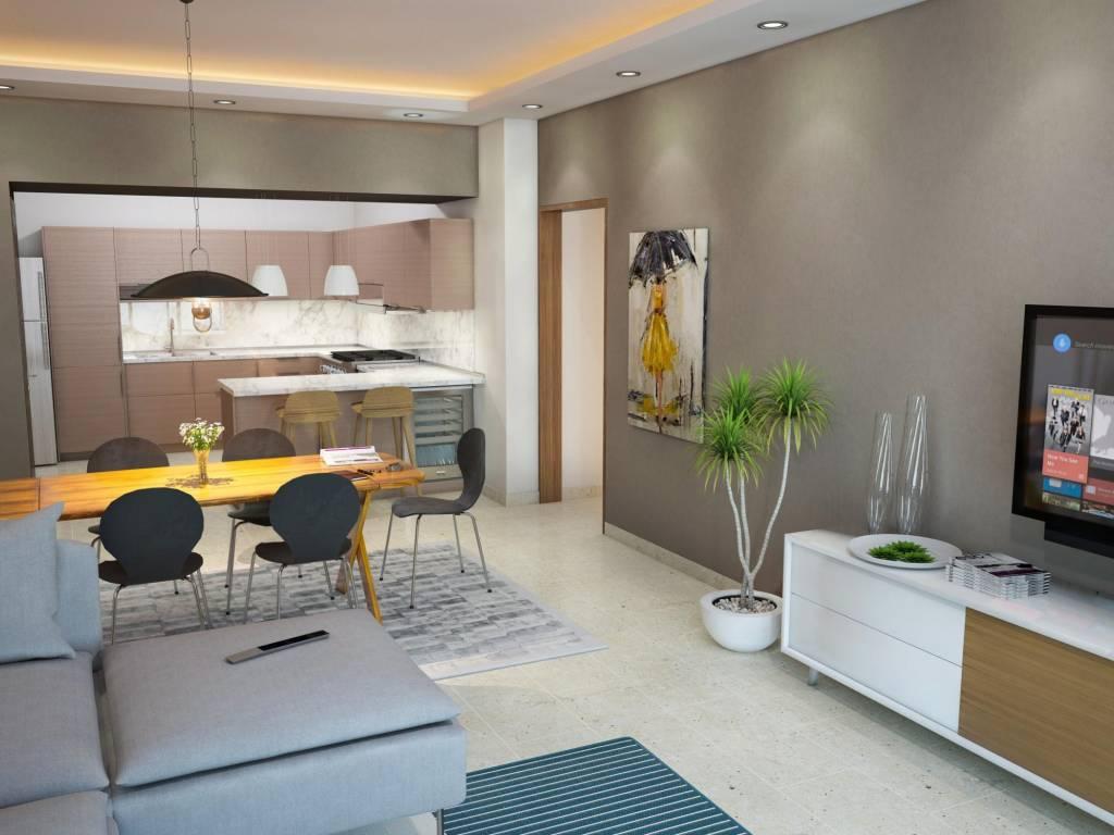 Apartamento en alquiler,  El Millón
