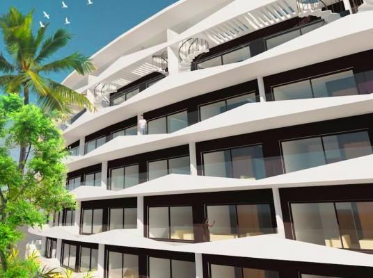 Apartamento Estudio en Punta Cana