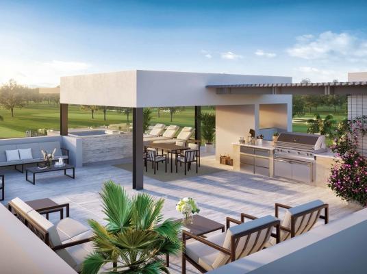 Exclusivos apartamentos zona Punta Cana.
