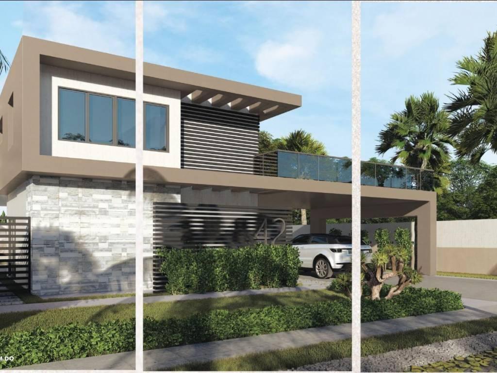Villas en venta en Punta Cana