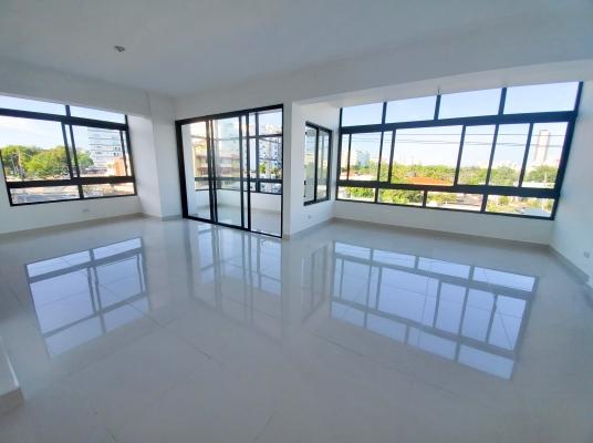 Proyecto residencial, Mirador Sur.