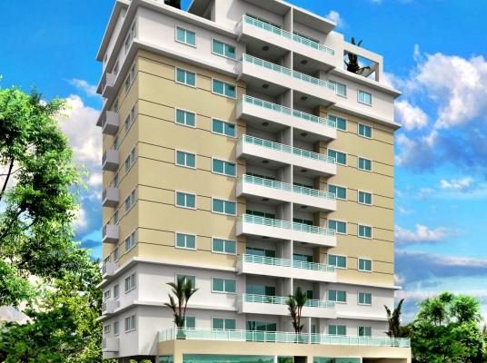 Apartamento listo en Evaristo Morales