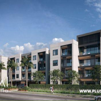 Venta de apartamentos de 2 habitaciones en Puntacana Village/ for sale two bedroom