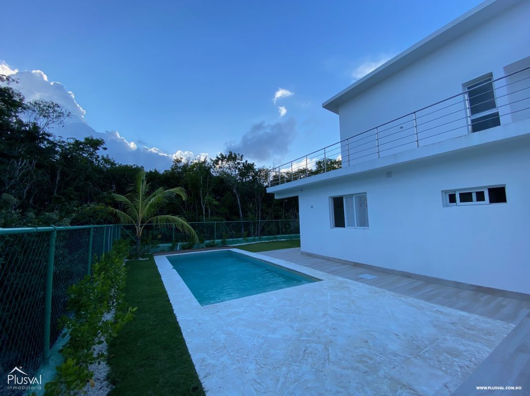 Venta de Villa 4 habitaciones/ For Sale 4 bedroom house