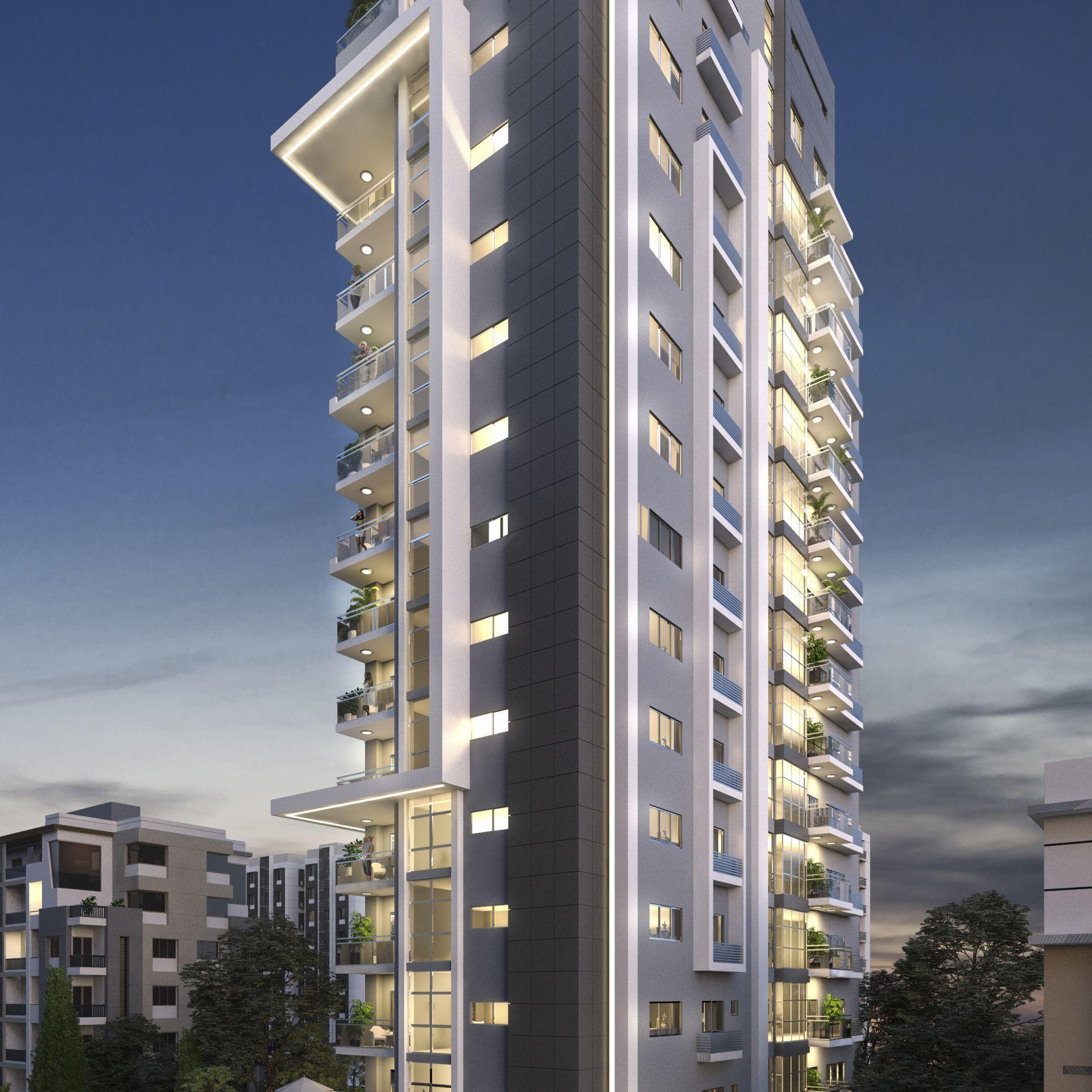 Apartamento en venta, Naco 170751