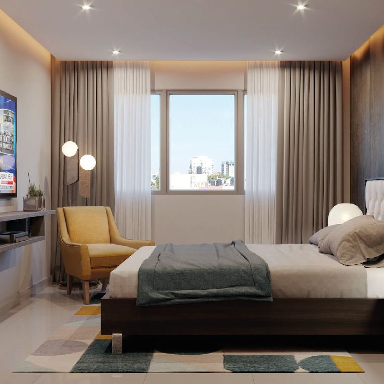 Apartamento en venta, Naco 170723