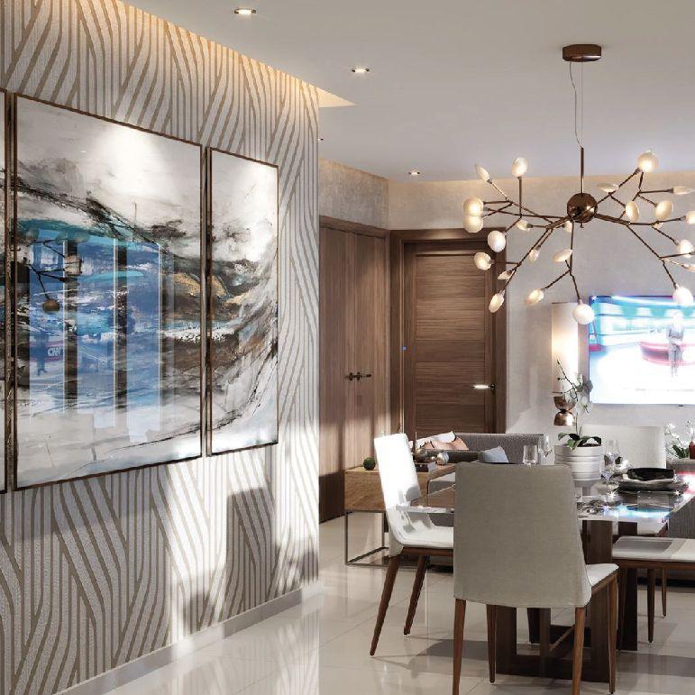 Apartamento en venta, Naco 170726