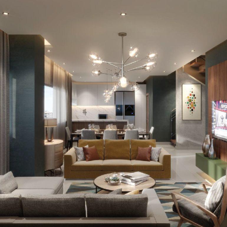 Apartamento en venta, Naco 170758
