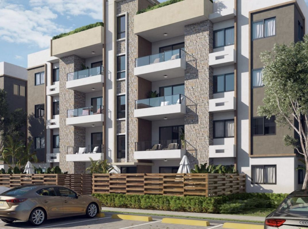 Apartamento en venta, Av. Ecológica