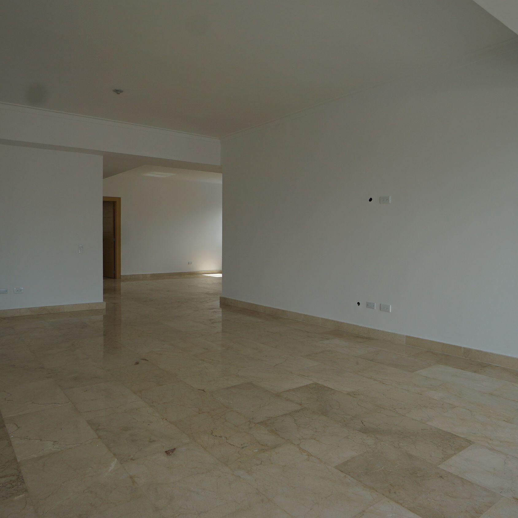 Magnifico apartamento en venta, Piantini